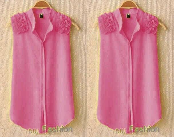 Bella Pink Grosir Baju Online