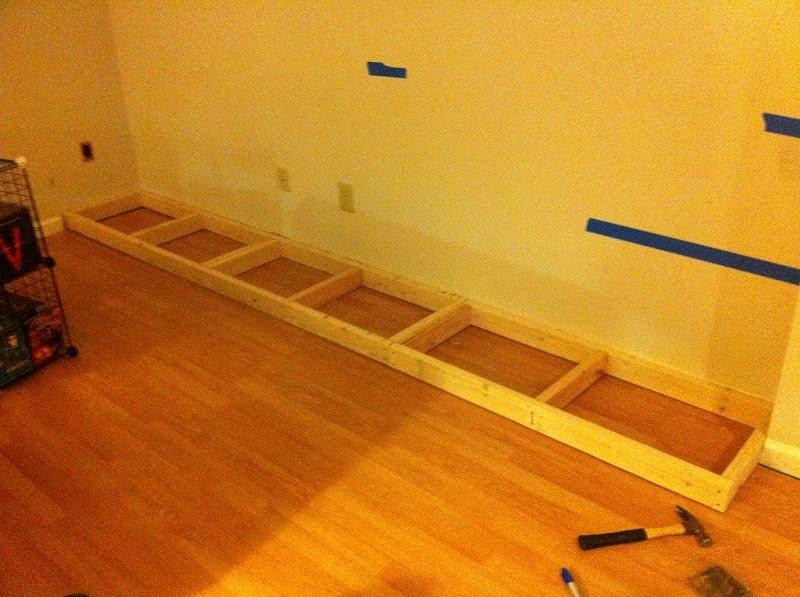 built in besta home theater ikea hackers ikea hackers. Black Bedroom Furniture Sets. Home Design Ideas