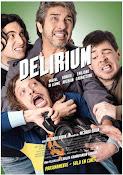 Delirium (2014) ()