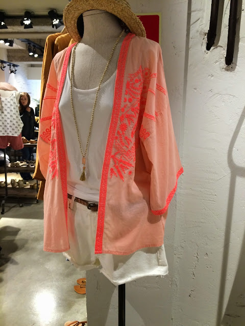 kimono de eseOese