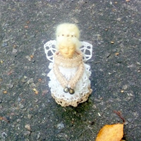Декупаж, Игрушки, Куклы, Миниатюра handmade рукоделие блоги