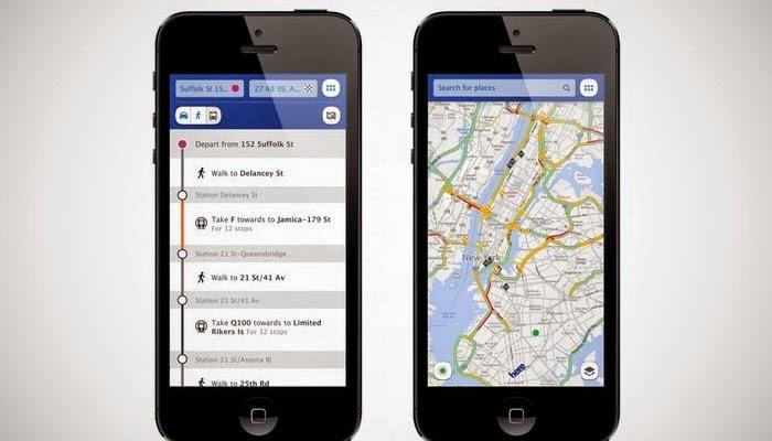 5 Aplikasi Smartphone Terbaik Saat Mudik