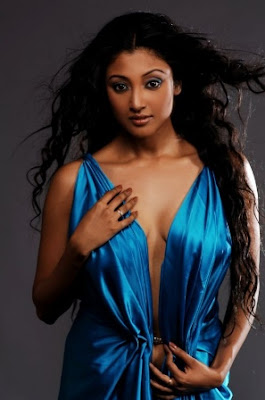 Paoli Dam in Hot Bikini Photos