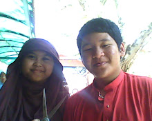 Me And Amierul