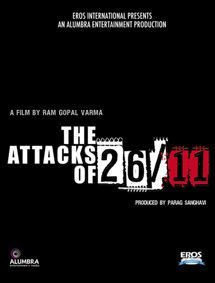 The Attacks of 26/11 Cast and Crew
