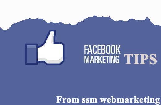 Important Facebook Marketing strategy Tips