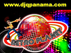 RETRO PLANET by DJ Q