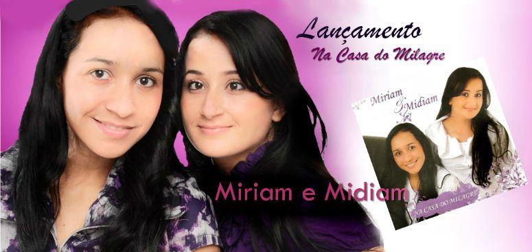 Miriam e Midiam