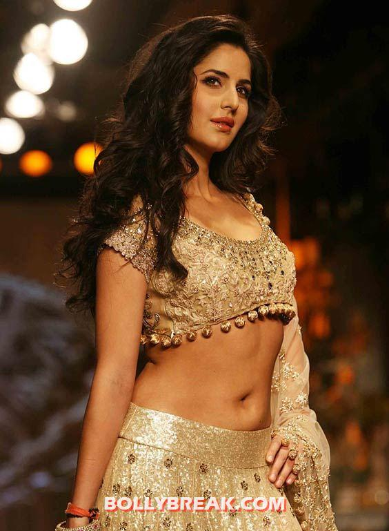 Katrina kaif fat navel - (3) - Katrina kaif Navel Show - Delhi Couture Fashion Week 