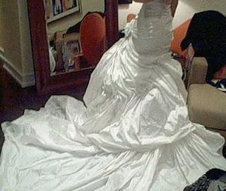 vestido da beyonce