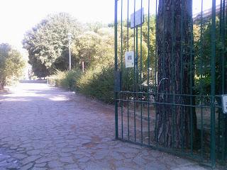 Villa Cancello Verde San Siro