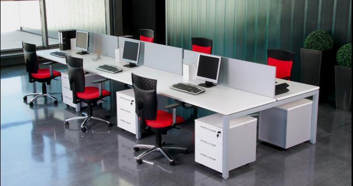 Balta muebles de oficina for Muebles de oficina modernos precios