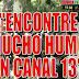 POLEMICA COBERTURA DE CRONICA TV SOBRE EL INCENDIO DE TN Y CANAL 13
