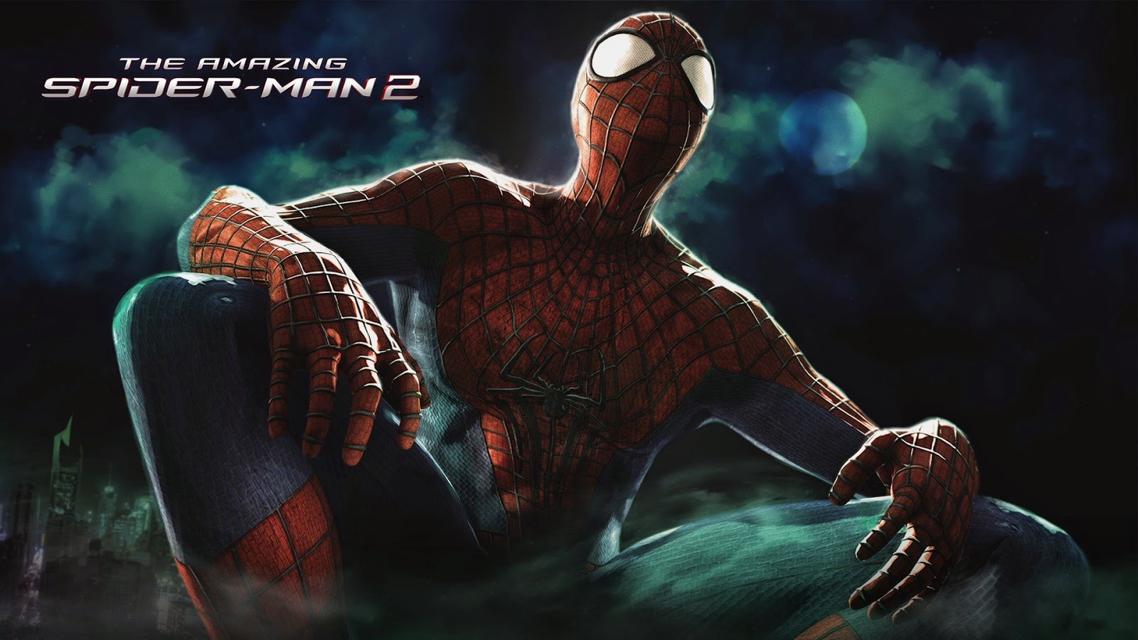 the amazing spider man 2 video game review biogamer girl. Black Bedroom Furniture Sets. Home Design Ideas