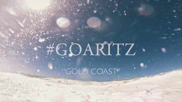 GOARITZ - TEASER DEL SEGUNDO PROGRAMA GOLD COAST AUSTRALIA