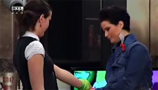 4. Kihívás - Vera és Annamária