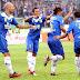 Laporan Pertandingan - Persib 2-1 Persepam Madura United