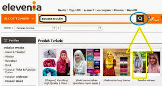 Belanja di Toko Online Elevenia Berikut ini Caranya