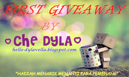 http://hello-dylavella.blogspot.com/2014/01/first-giveaway-by-che-dyla.html
