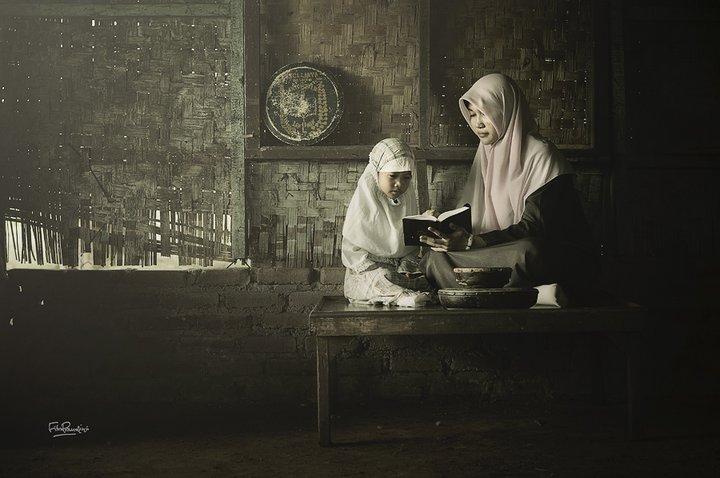 Pentingnya Memperkenalkan Al-Quran Sejak Dini