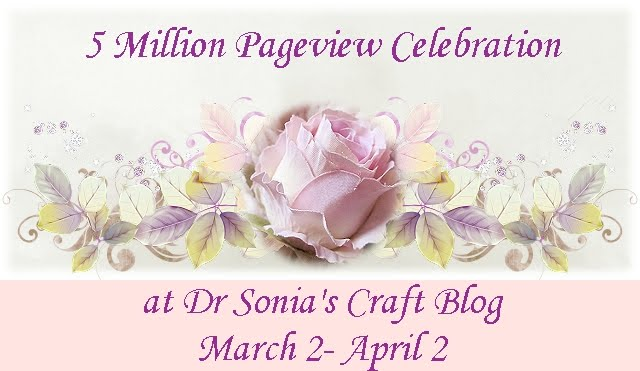 Sonia's Celebration