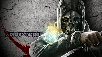 Corvo Attano Dishonored Wallpaper