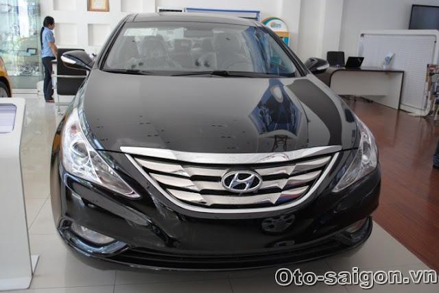 Xe Hyundai Sonata 2012 22