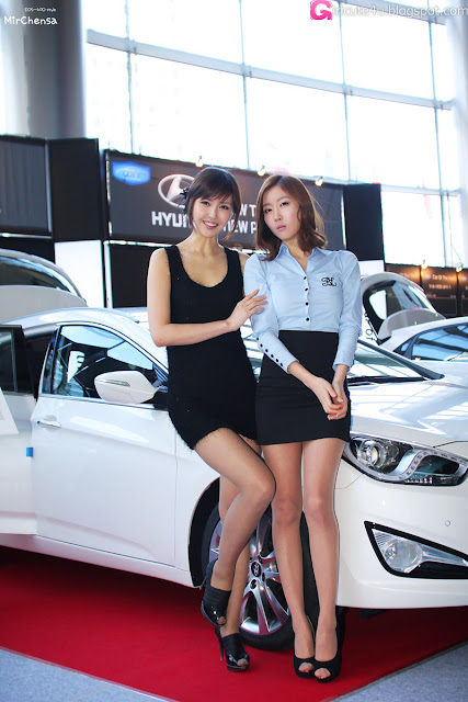 3 Kang Yui - Car Of The Year 2012-very cute asian girl-girlcute4u.blogspot.com