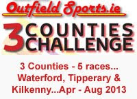 Race Series in SE Munster