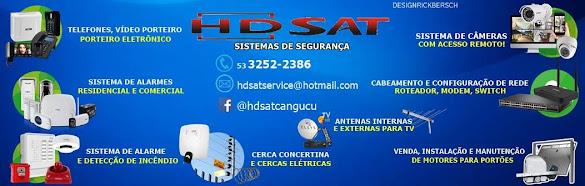 HD SAT