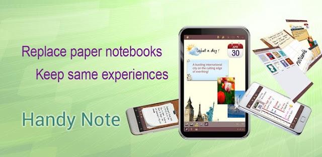 Handy Note Pro v5.0