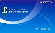 make business card in corel draw