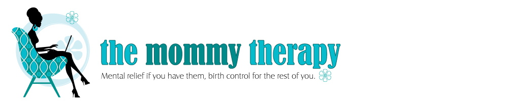 The Mommy Therapy