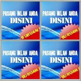 Tambah Banner Gratis