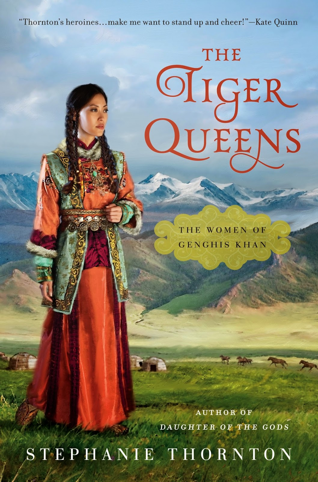 http://www.amazon.com/The-Tiger-Queens-Women-Genghis/dp/0451417801/ref=sr_1_2?ie=UTF8&qid=1397417502&sr=8-2&keywords=tiger+queens