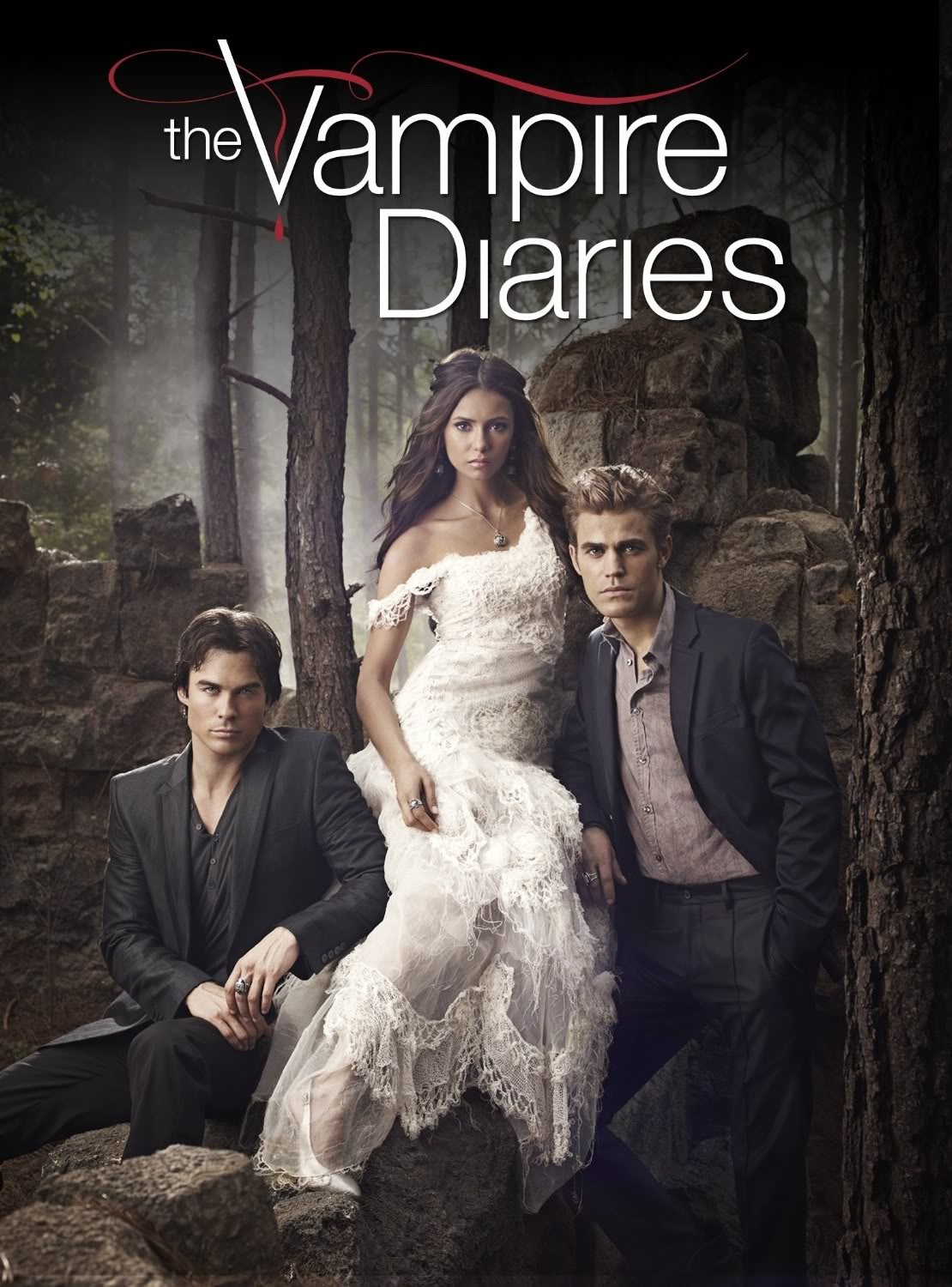 Assistir The Vampire Diaries 7x02 - Never Let Me Go Online