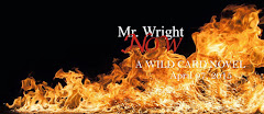 Mr. Wright Now - 7 April