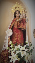 La Virgen de la Zarza