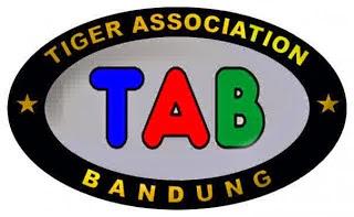 Anniversary 20th TAB ( Tiger Association Bandung )