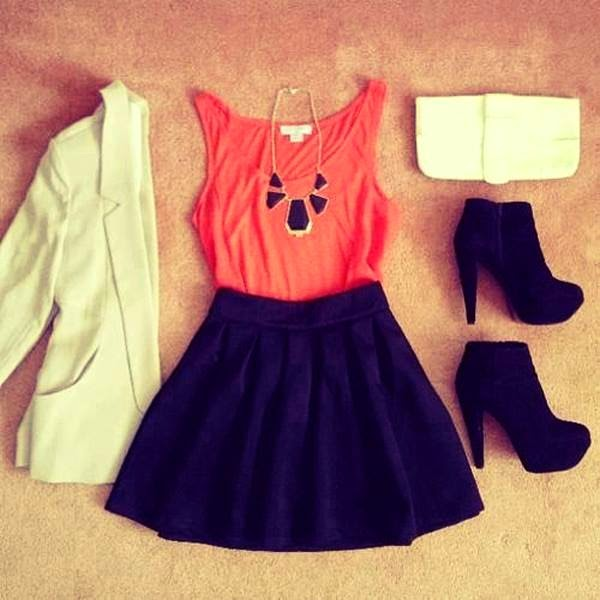 Outfits Sets For Ladies #5..