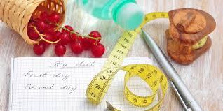 Tips Diet Yang Benar Menurut Dokter