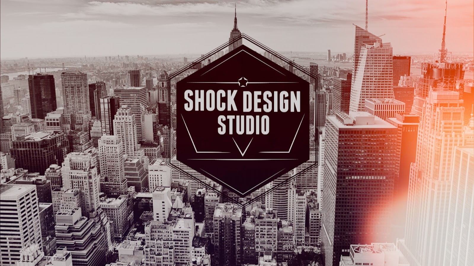 sony vegas template - vintage logo | animated ~ shock prod, Presentation templates