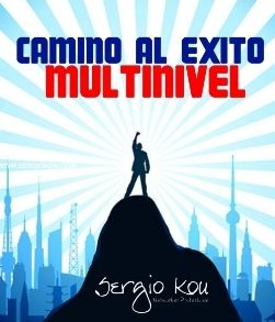 Camino al éxito Multinivel - Ebook Gratuito