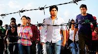 Allu Sirish Gouravam movie First Look Poster12