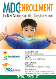 MDC School Enrollment