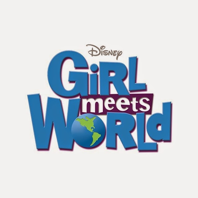 Ben Savage Reveals The Logo For Disney's Girl Meets World