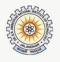 NIT Jalandhar Recruitment 2014