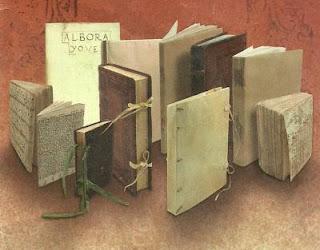 Los libros de Barcarrota