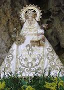 Santina de Covadonga