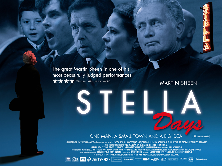 Watch Stella Days Movie Online Free 2012